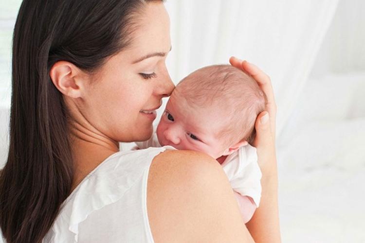 beba majka