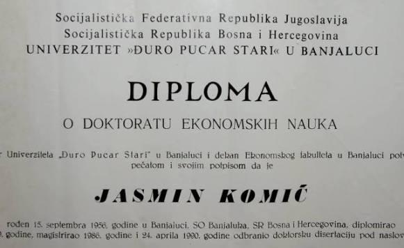 diploma smetljiste