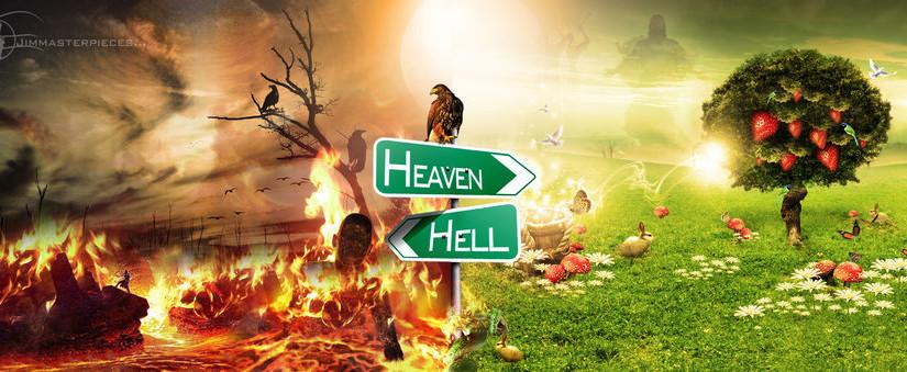 Pakao ili raj? Duhovita priča o politici