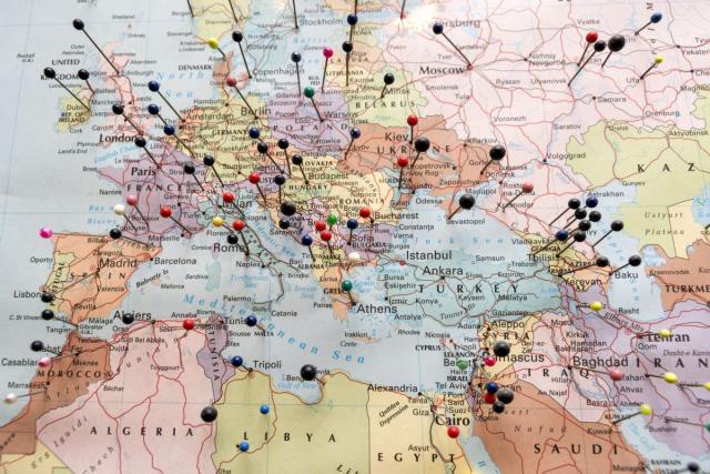 Evo kako se Srbi kotiraju na svjetskoj mapi inteligencije  Banjaluka.net
