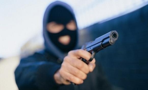 Uz prijetnju pištoljem opljačkao sportsku kladionicu