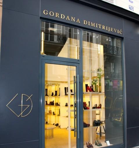 Francuskinje vole cipele Gordane Dimitrijević: Od izbjeglice do pokretanja vlastitog biznisa u Parizu