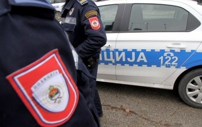 Prijedor: Policajac bludničio pred djevojčicama