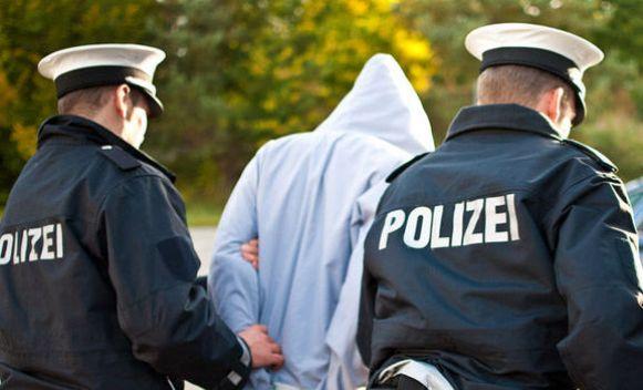 policija-Njemacka
