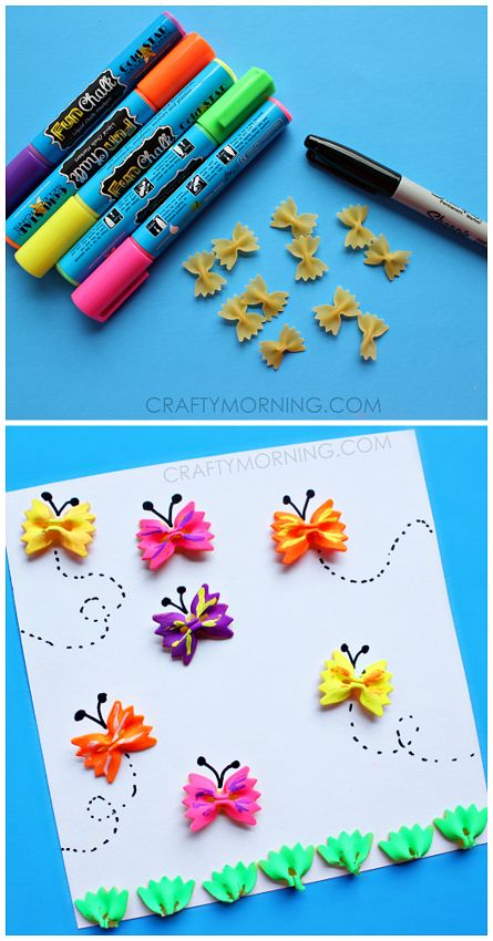 Do it yourself projects for kids kidsu crafts from items you awesome best butterfly arts and crafts for kids images on pinterest butterflies insects and crafts for kids with do it yourself projects for kids solutioingenieria Images
