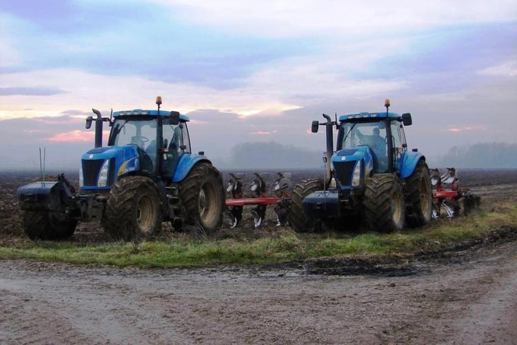 radovi poljoprivreda