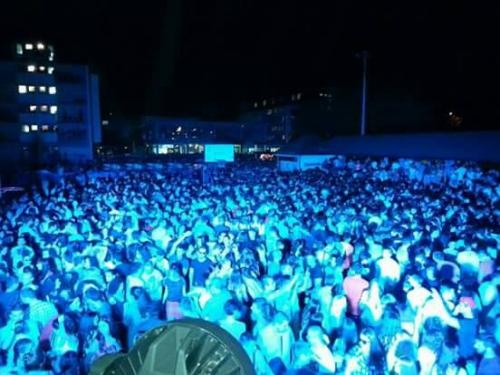 Banjaluka: Sramna strana studentske žurke na otvorenom
