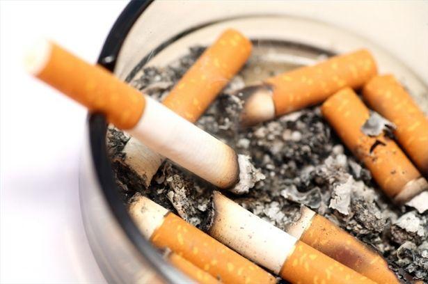 ukloni miris cigareta