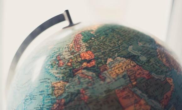 Evropa-globus