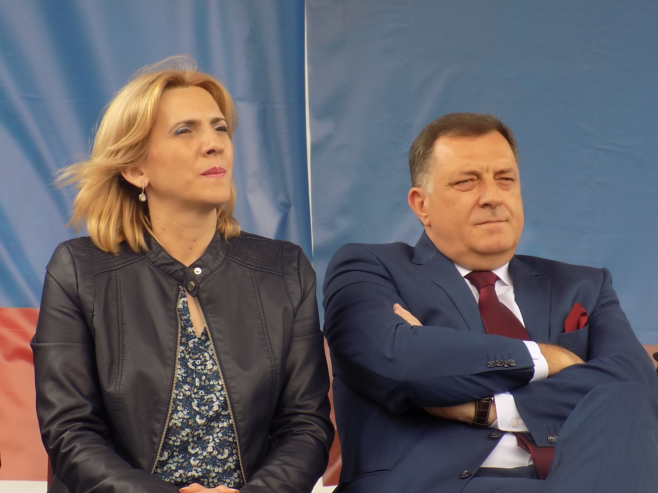 Бањалука - Додик - Цвијановић - мити
