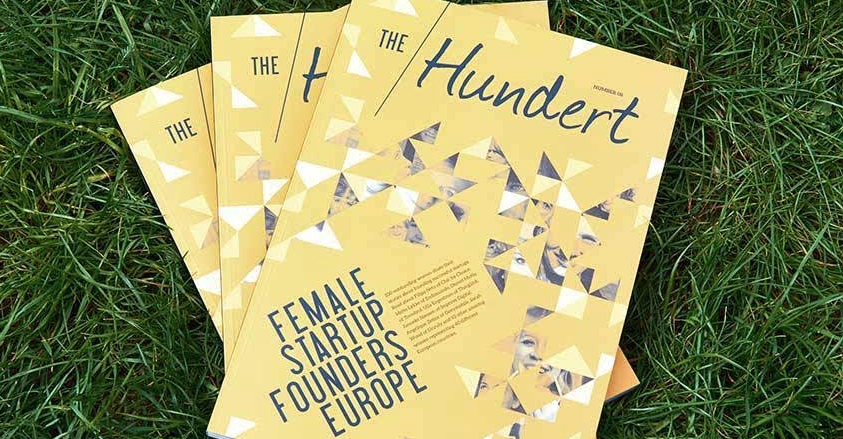 female startup founders europe