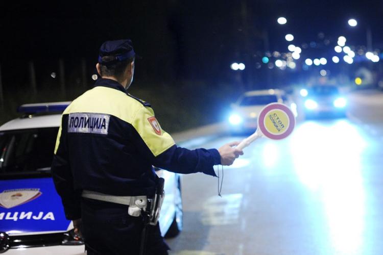 OPREZ Policija pokreće akciju pojačane kontrole saobraćaja   Banjaluka.net