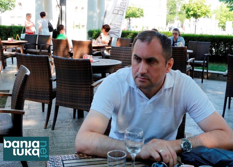 Aleksandar Petkovic SDS