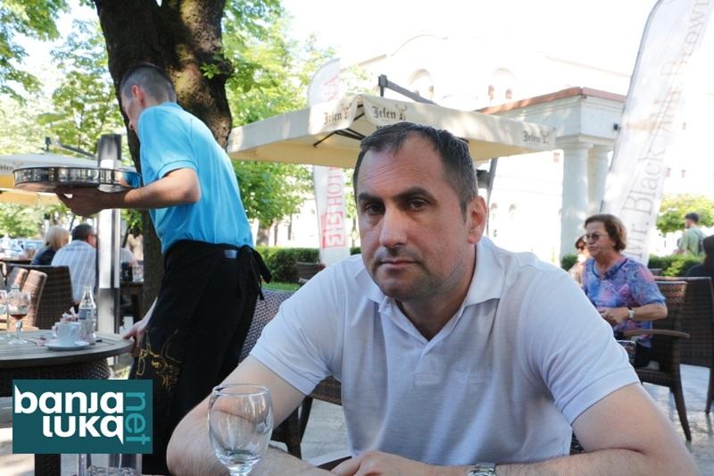 Aleksandar Petkovic Aleksandar Petkovic SDS