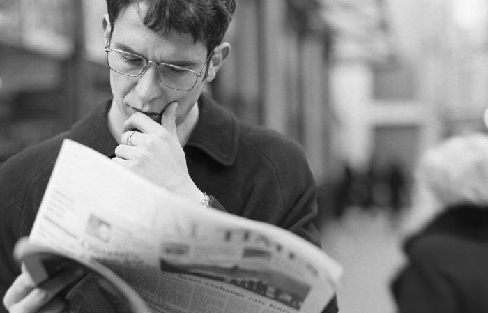 citanje novina