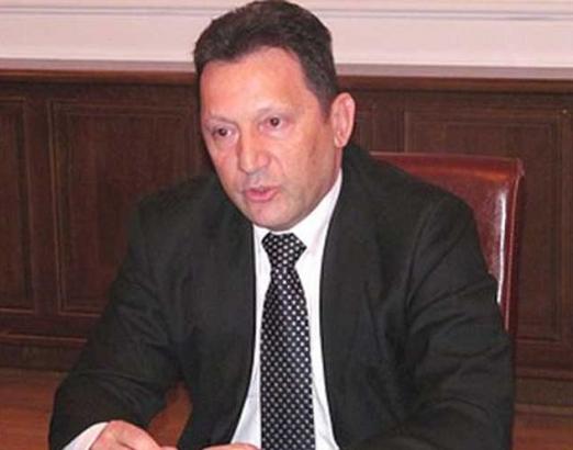 Radenko Komljenovic