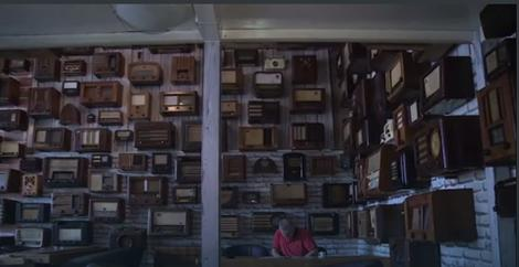 radio kolekcija