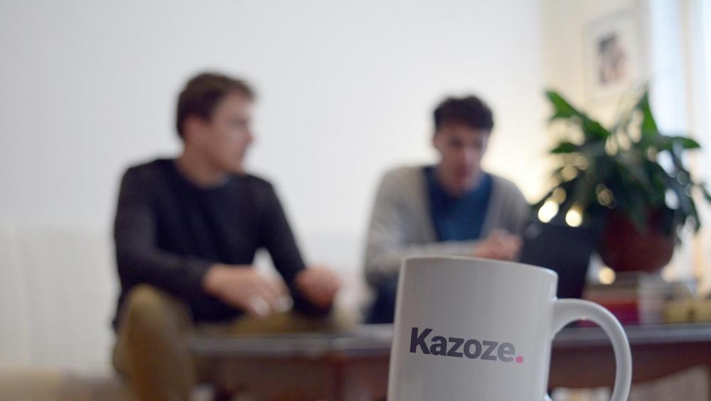 kazoze3