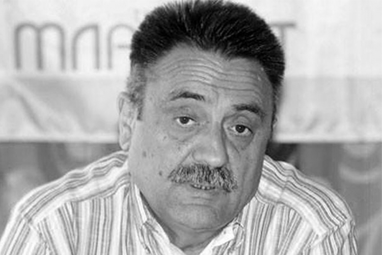 Milan Miso Radakovic
