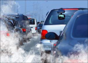 automobili zagađenje