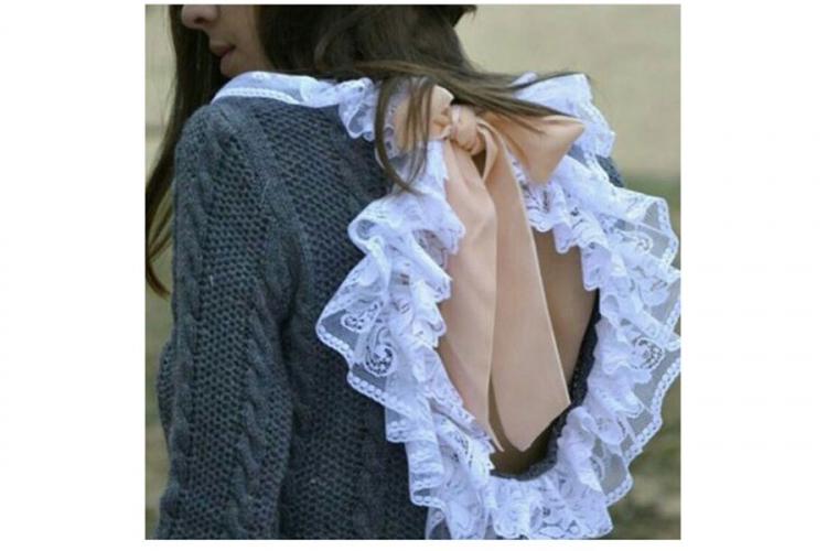 dressmaker sanja