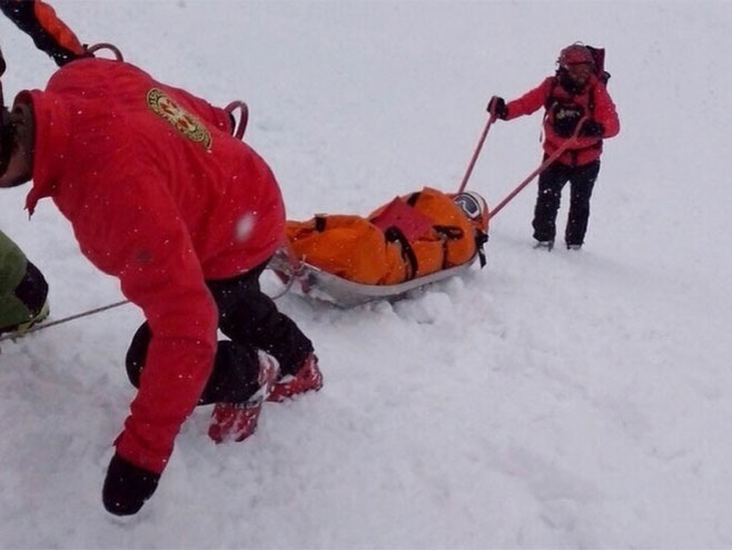 gorska sluzba spasavanja