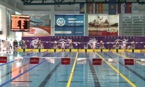 gradski olimpijski bazen