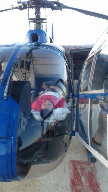 helikopterski servis rs pacijenti