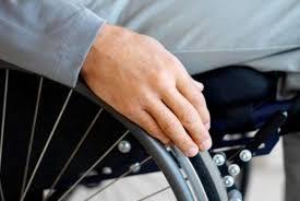 invalidska kolica