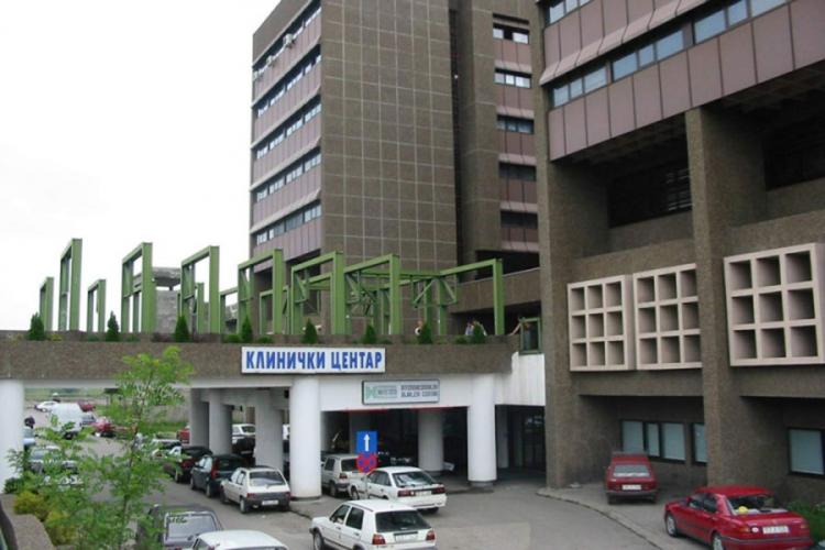 klinicki centar banjaluka