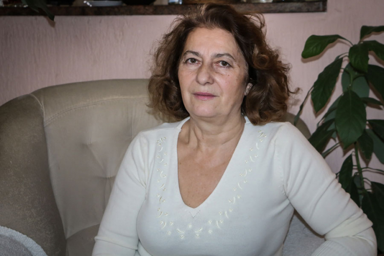 milka tamamovic