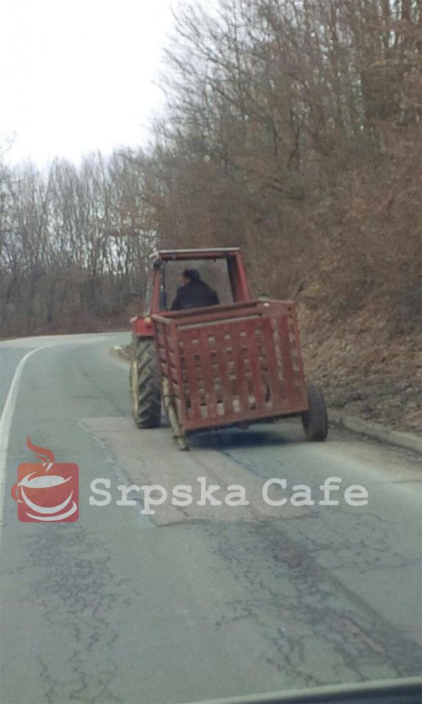 piskavica voznja
