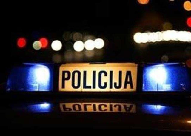 Dvoje povrijeđeno u sudaru mercedesa i autobusa u Banjaluci