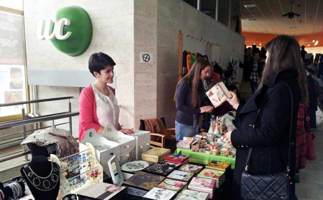 pop art market