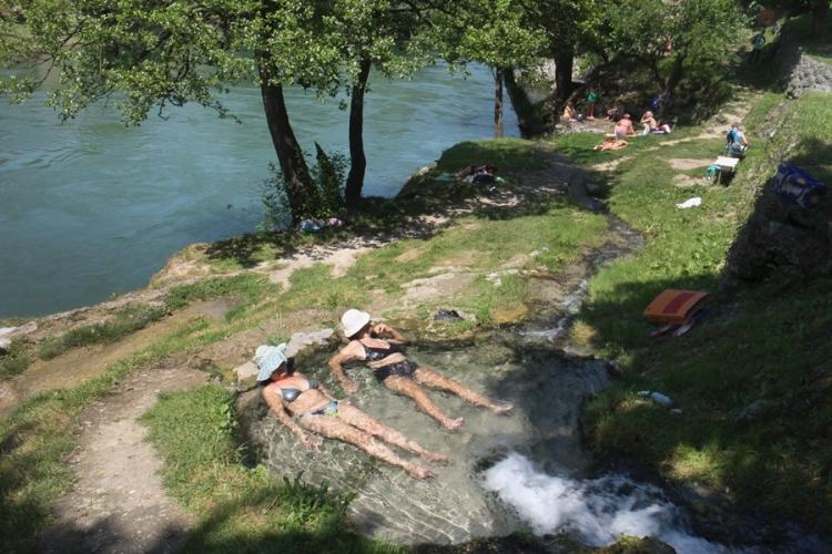 srpske toplice banja luka