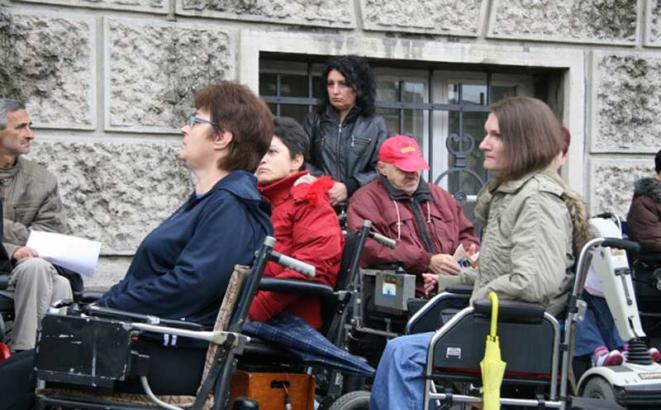 udruzenje invalida bl