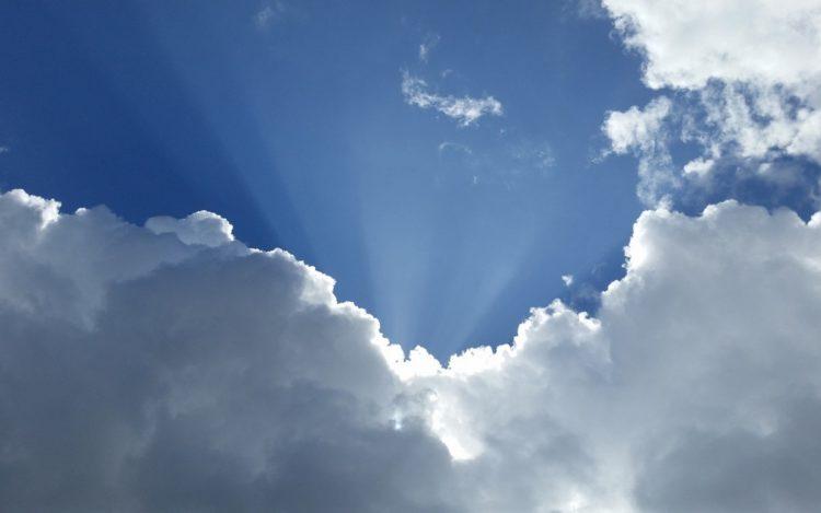 umjereno oblacno
