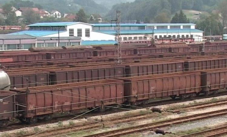 vagoni zeljeznica