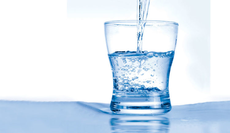 voda za pice