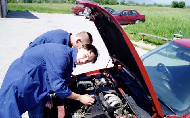 automehanicari