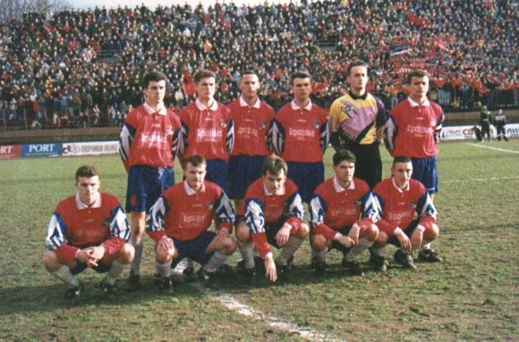 borac protiv rudara1995
