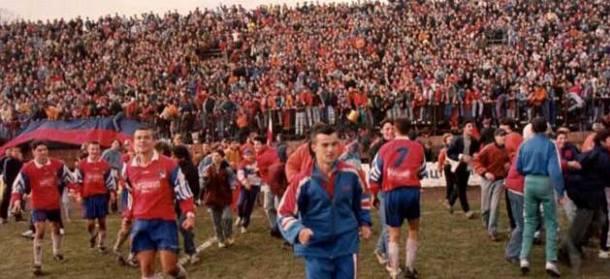 borac rudar 1995