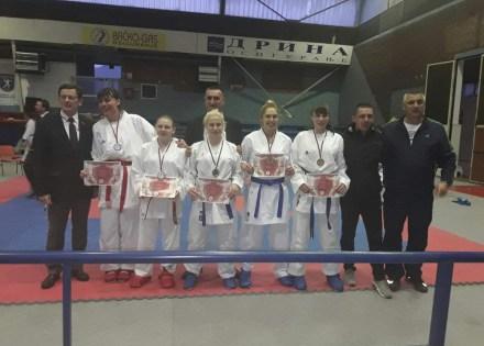 karate klub sindjelic