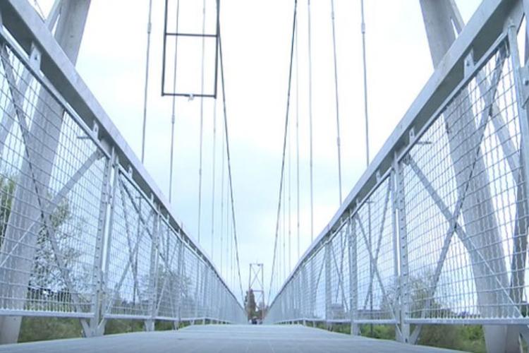 most u prijecanima