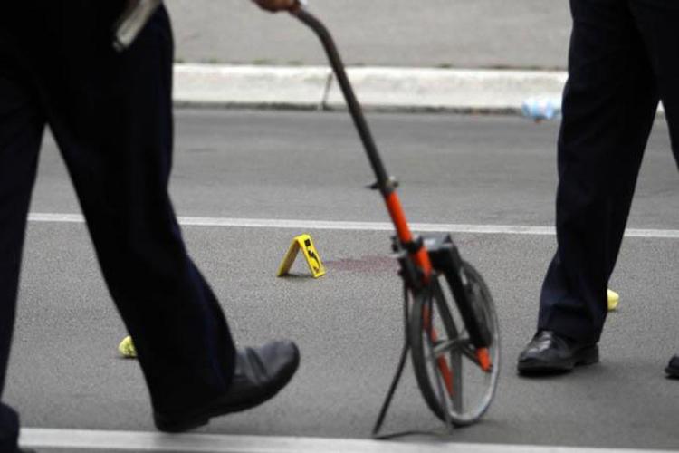 Teško povrijeđen pješak u Kotor Varošu