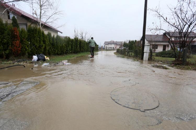 poplave smece