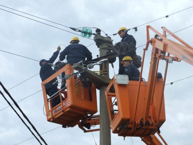 privremena iskljucenja struje