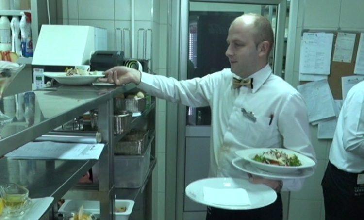 restoran konobar banjaluka