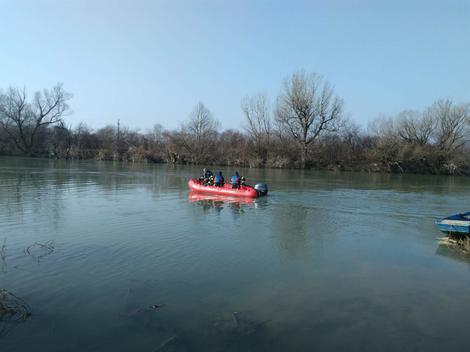I dalje traje potraga za maloljetnicom iz Prijedora: Sanu sutra pretražuju ronioci iz Banjaluke