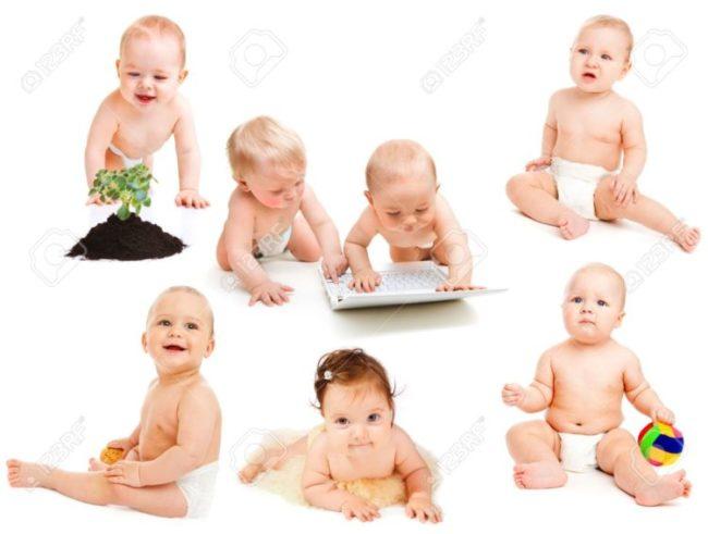 sedam beba